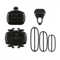 Bundle sensore di velocità e sensore di cadenza Garmin