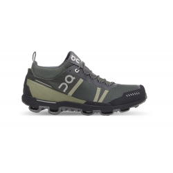 Scarpe On Cloudventure Midtop uomo da trail running