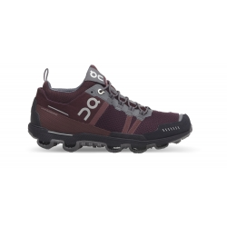 Scarpe On Cloudventure Midtop donna da trail running