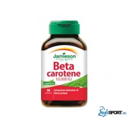 Beta Carotene 1000 IU Jamieson