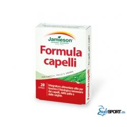 Formula Capelli Jamieson