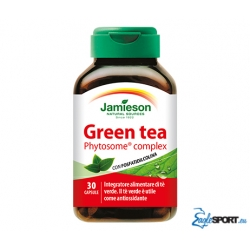 Green tea Jamieson