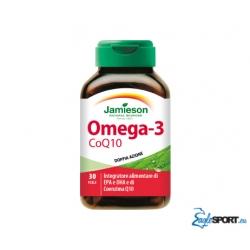Omega 3 COQ10 Jamieson