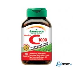 Vitamina C 1000 da 30 compresse a rilascio graduale Jamieson
