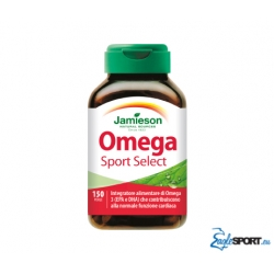 Omega 3 sport select 1000mg Jamieson