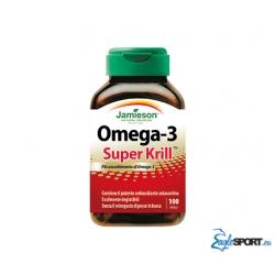 Omega 3 Complete Super Krill Jamieson