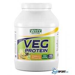 Veg Protein - WHYnature