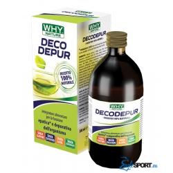 Deco Depur - WHYnature