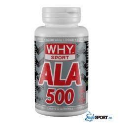 ALA 500 - WHYsport