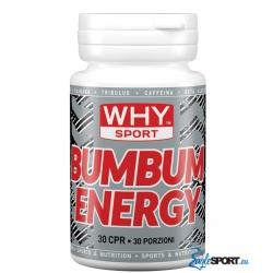 Bum Bum Energy - WHYsport