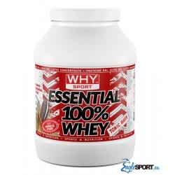 Essential 100% WHEY
