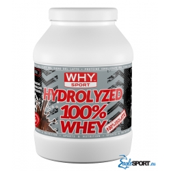 Hydrolized 100% WHEY