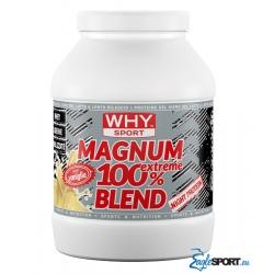 Magnum Ex 100% Blend