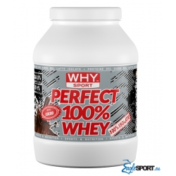 Perfect 100% WHEY- WHYsport