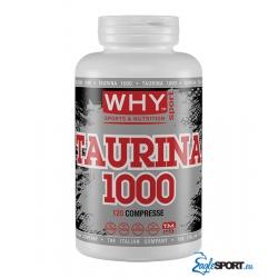 Taurina 1000 - WHYsport