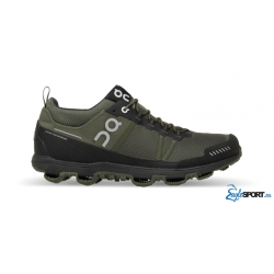 Scarpe On Cloudventure Midtop Donna