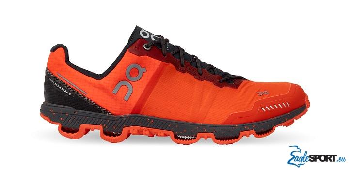 Scarpe On Cloudventure Peack da Trail Running 01c7e4172ff