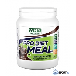 Pro Diet Meal - WHYnature
