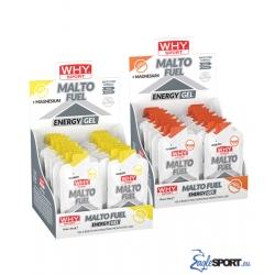 Malto Fuel - WHYsport