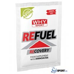 Refuel - WHYsport