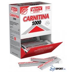 Carnitina 1000 Monodose - WHYsport
