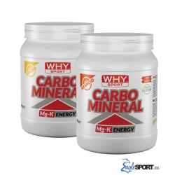 Carbo Mineral - WHYsport