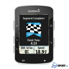 Ciclocomputer GPS Garmin Edge 520