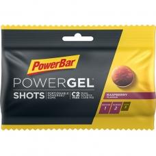 Shots PowerGel PowerBar, caramelle energetiche da consumare prima e durante l'attività fisica